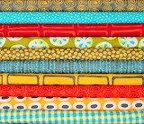 #Exotic Fabric Remnants