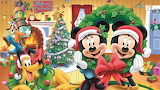 Mickey and Friends Christmas 2020