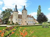 Chateau de Clusors - France