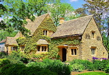#Gorgeous Stone Cottage and Garden