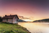 Evgeni Dinev Photography House By the lake