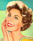 Vintage Beauty by Jon Whitcomb...