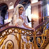 Balcony Bride