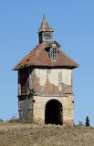 L'isle-Jourdain Pigeon House