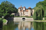 Chateau de Sercy - France