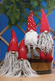 Swedish Christmas Gnomes