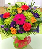 #Bright Colorful Flowers