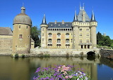 Chateau de la Clayette - France