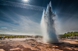 Beautiful Iceland - Geysir