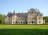 Chateau de Menetou Salon - France