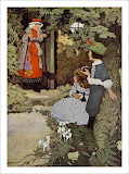 Grimm's Fairy Tales, Ethel Franklin Betts 2