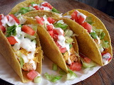 ^ Chicken Tacos for lunch