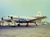 Southern Airlines Martin 4-0-4