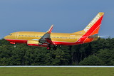 Southwest Airlines Gold