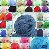 Yarn of all colors