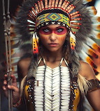 Native-american-headdress-women