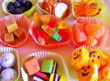 #Halloween Candy
