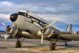77 Year Old DC-3 Still in service as a Freighter