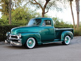 1955 Chevy 3100 Pickup