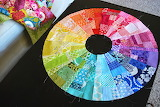 Quilt Colour Wheel