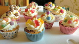 Cupcakes for you @ Rebecca Cakes & Bakes