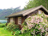 Summer Cabin Norway - Photo from Piqsels id-owhpf