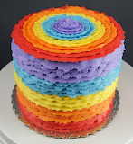 Rotate the rainbow @ Treat Confectionery
