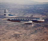 Final pre delivery test flights in 1953