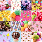 Ice Cream Collage 1