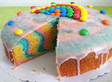 Yummy cake by LiasBackwelt @ Youtube