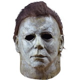 Scary Michael Myers Mask