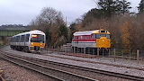Chiltern Meets Chinnor