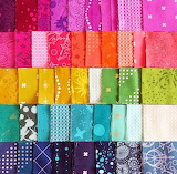 Quilting Fabric Swatches